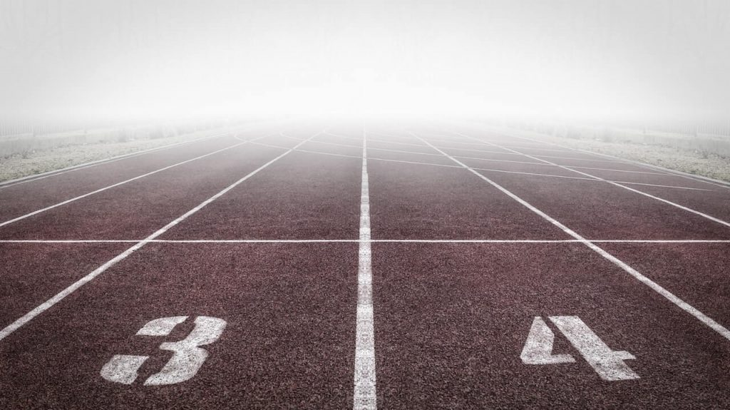 Video marketing goals (Track field)